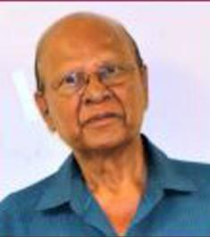 Madan Prasad