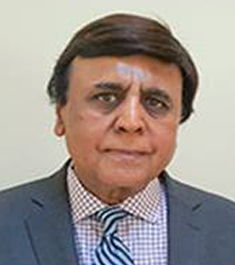 Chander Seikhar