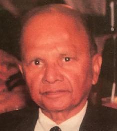 Mr. Madan Mohan Prasad