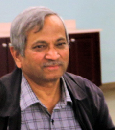 Dr. Rajeshwar Singh