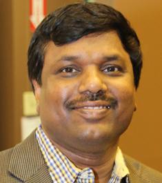 Prof. Dr. Mrinal Mandal